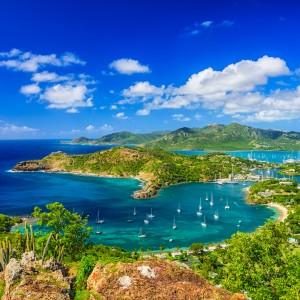 Antigua och Barbuda