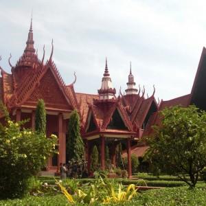 Kambodja
