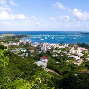Saint Vincent och Grenadinerna